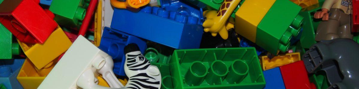 レゴブロック・積み木・木製玩具などの買取り