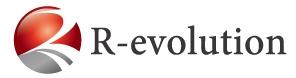株式会社R-evolution